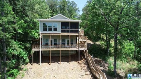 Photo of 200 Outback Dr, Wedowee, AL 36278