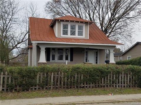 Photo of 1818 Williamsburg Rd, Richmond, VA 23231