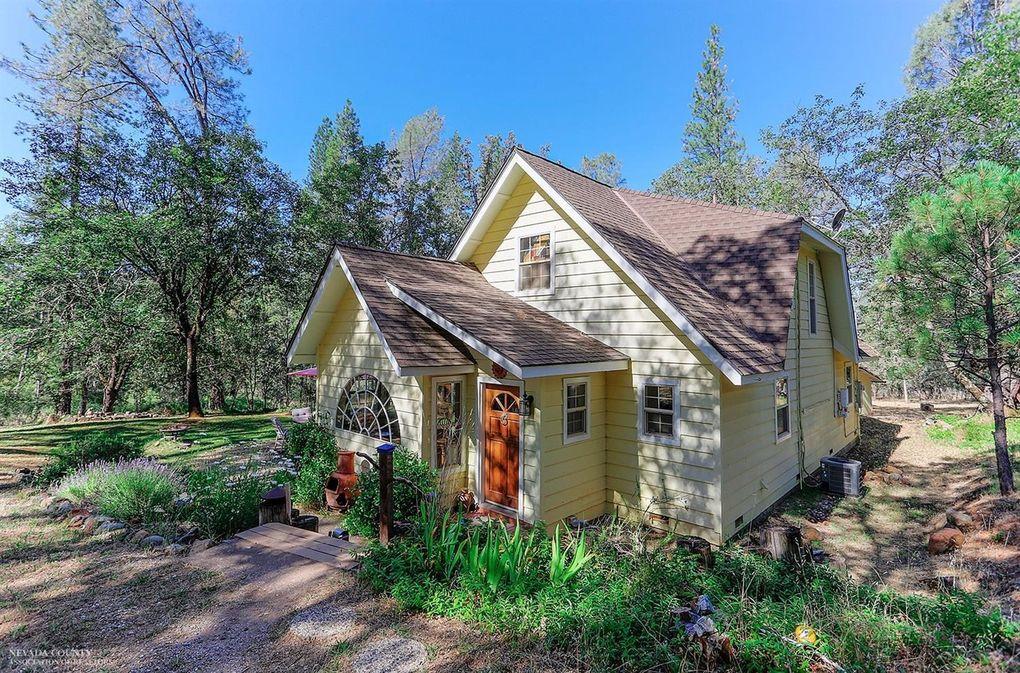 14008 Owl Creek Rd, Nevada City, CA 95959