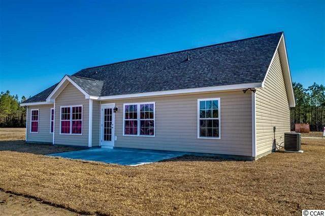 Tbb3 Hampton Plan Pl Unit Laurel, Conway, SC 29527