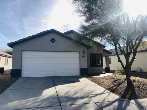 2417 W Monet Way, Tucson, AZ 85741