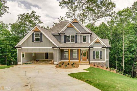 Fine 30184 New Homes For Sale Realtor Com Home Interior And Landscaping Pimpapssignezvosmurscom