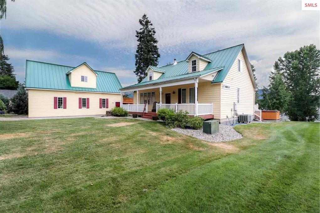 115 Conrad Vista Rd, Priest River, ID 83856
