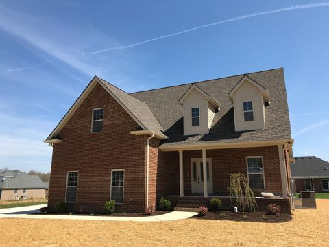 Photo of 110 Riley Creek Rd, Tullahoma, TN 37388
