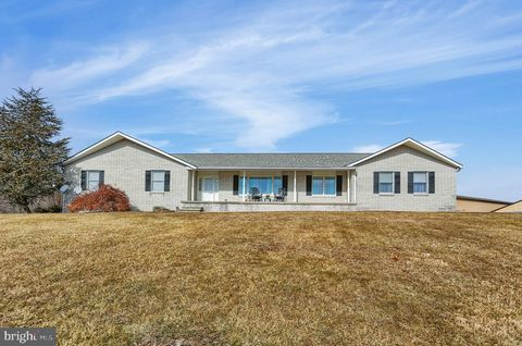 Photo of 4042 Franklinville Rd, New Windsor, MD 21776