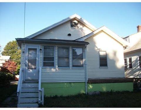 181 Farrington St, Quincy, MA 02170