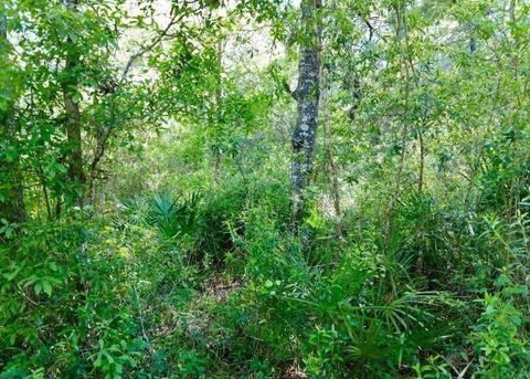 Bunker Rd, Vernon, FL 32462