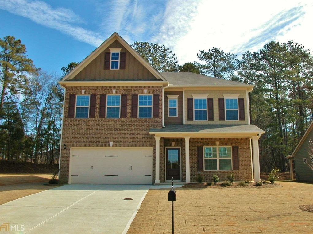80 Berkten Ct Unit 73, Hiram, GA 30141