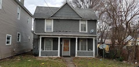 Photo of 920 Tazewell Ave Se, Roanoke, VA 24013