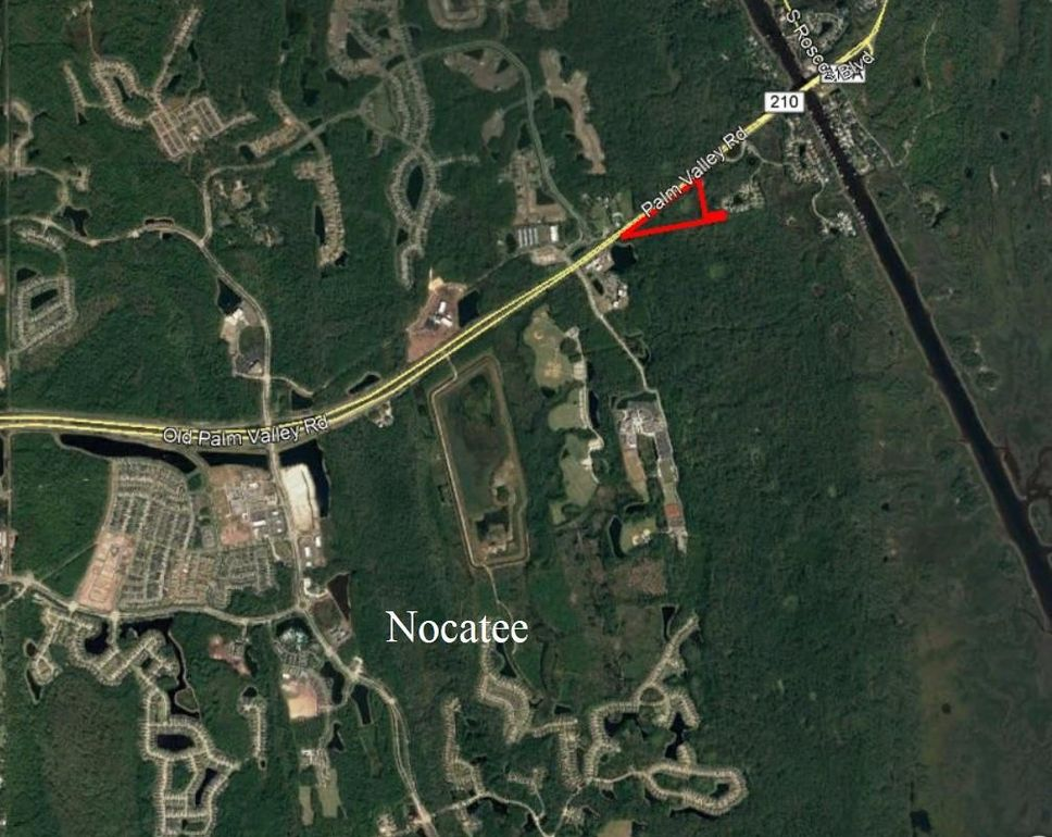 Palm Valley Rd Nocatee Fl 32081 Land For Sale And Real Estate