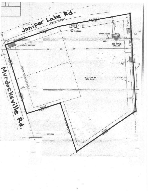 Murdocksville Rd Pinehurst Nc 28374