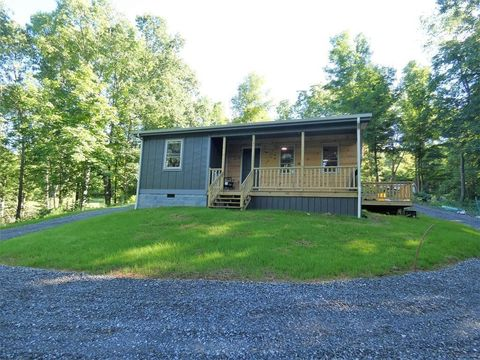 Photo of 279 Shuler Hollow Rd, Chilhowie, VA 24319