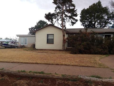 Photo of 712 13th St, Abernathy, TX 79311
