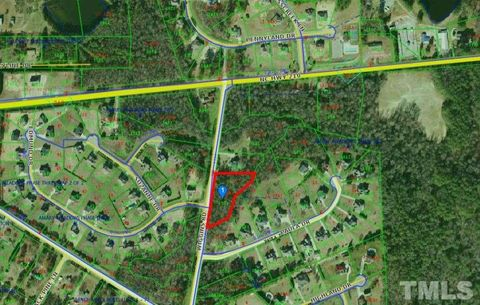 Photo of 115 Wiggins Rd Lot 22, Angier, NC 27501