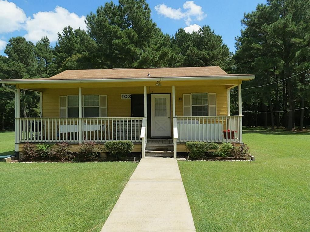 Homes In Waverly Tx