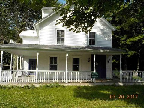 349 County Route 25, Haines Falls, NY 12436