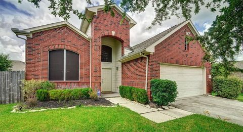 Photo of 1707 Dominic Ct, Houston, TX 77049