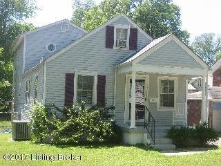Photo of 244 Clover Ln, Louisville, KY 40207
