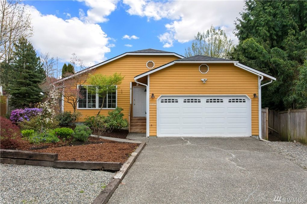 1016 234th Pl Sw, Bothell, WA 98021