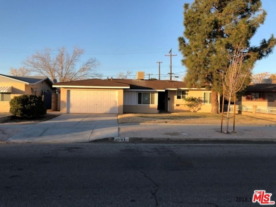 241 East Ave # J8 Lancaster, CA 93535