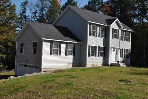 Dudley Rd Lot 2, Templeton, MA 01468