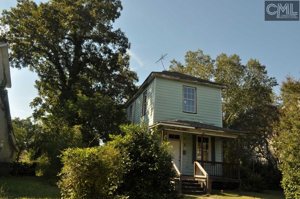 Mortgage Rates Columbia Sc