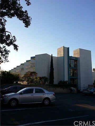 640 The Vlg Unit 111, Redondo Beach, CA 90277