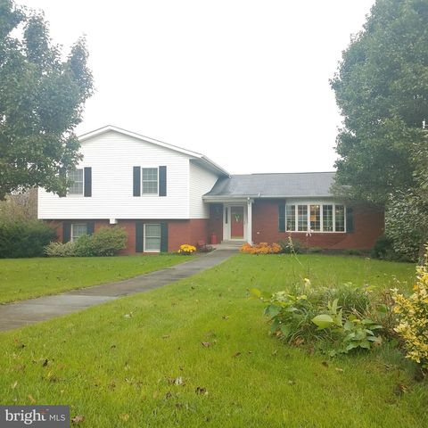 Photo of 516 Grandview Dr, Frostburg, MD 21532