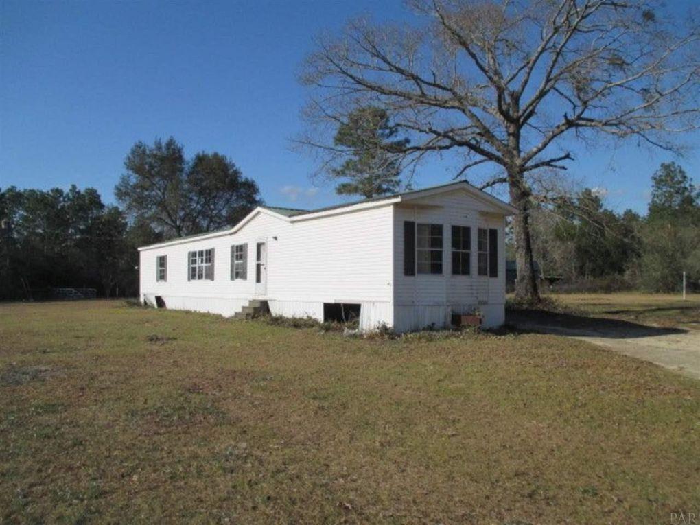 Escambia County Florida Real Property Records