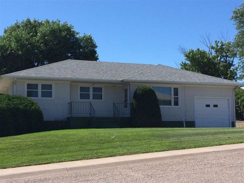 456 Thompson Ave, Chappell, NE 69129