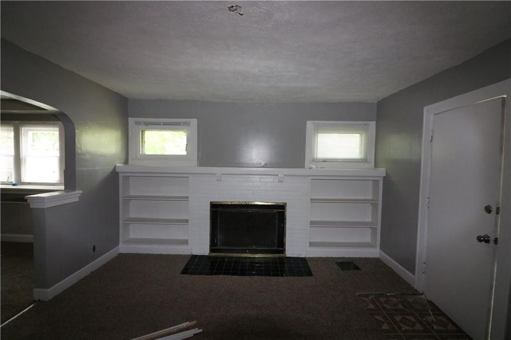 3319 N Drexel Ave, Indianapolis, IN 46218