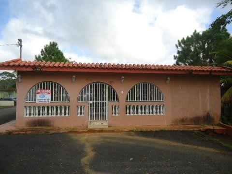 Km 49 2 Carr # 156, Aguas Buenas, PR 00703