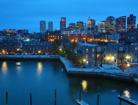 Photo of 40 Battery St Ph 6, Boston, MA 02109