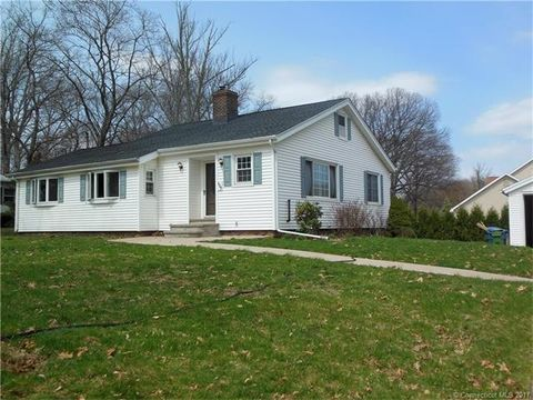 529 Meriden Waterbury Tpke, Southington, CT 06489