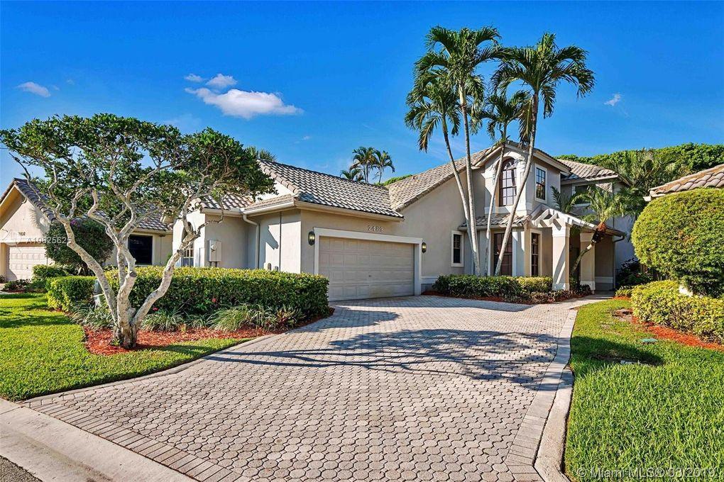 2489 Nw 64th St, Boca Raton, FL 33496