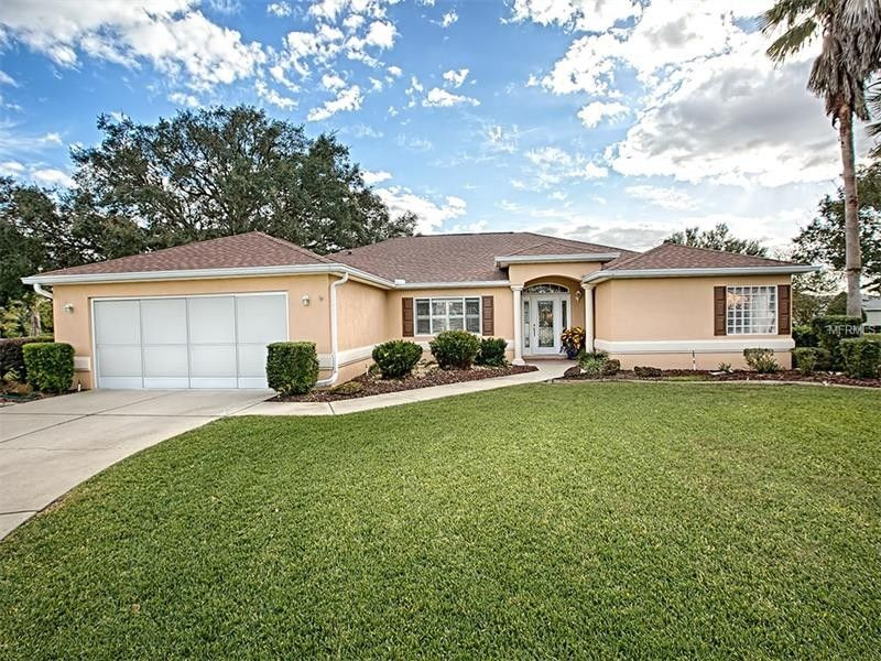Del Webb Florida >> 13857 Del Webb Blvd Summerfield Fl 34491 Realtor Com