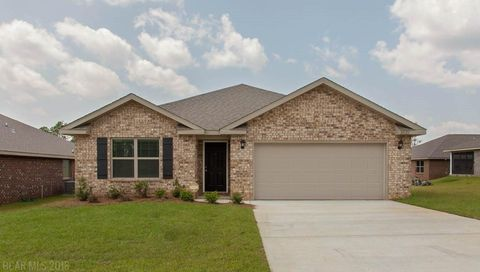 34523 Paisley Ave, Spanish Fort, AL 36527