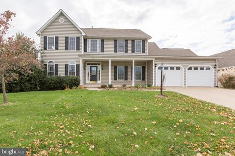 Winchester VA 5Bedroom Homes for Sale realtorcom