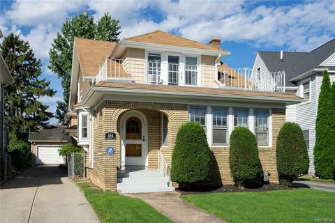 104 Larchmont Rd, Buffalo, NY 14214