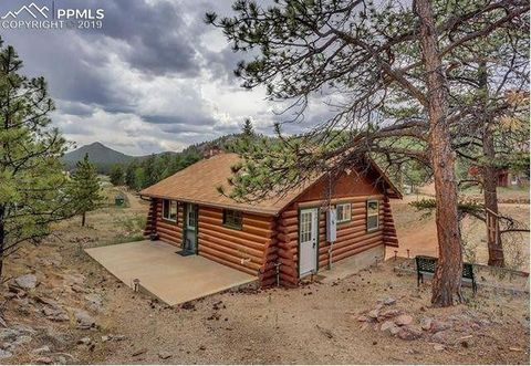 Photo of 934 Midland Ct, Lake George, CO 80827