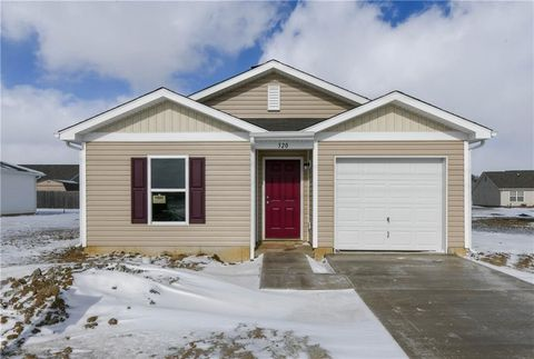 Photo of 59 Peace Pipe Rd, Chillicothe, OH 45601