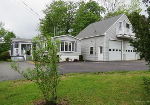 Swell 384 North Rd Newburgh Me 04444 Home Interior And Landscaping Oversignezvosmurscom