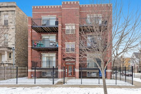 3241 W Palmer St Unit 1 W, Chicago, IL 60647