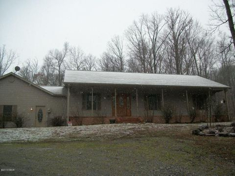 1240 Pearce Rd, Equality, IL 62934