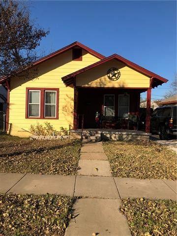 1016 W Boyce Ave, Fort Worth, TX 76115