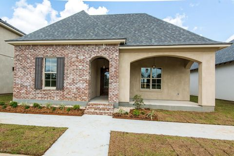 108 kentucky ln lafayette la 70507 for Executive house lafayette la
