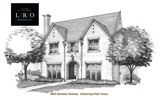 4005 Hanover St University Park TX 75225