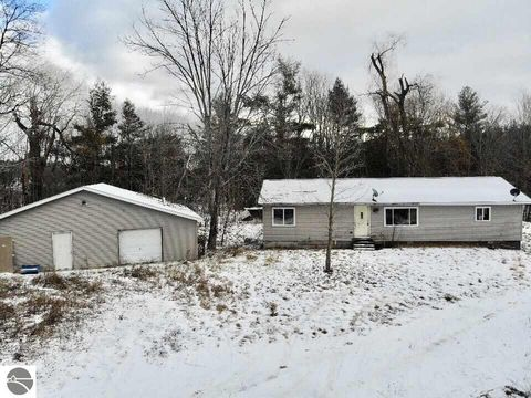 Photo of 22387 22 Mile Rd, Paris, MI 49338