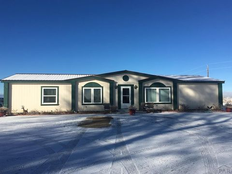 13271 S County Road 106, Alamosa, CO 81101