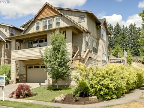Photo of 13098 Se Verlie St, Happy Valley, OR 97086